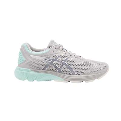 Asics GT-4000 Womens Shoes Mid Grey/Icy Morning