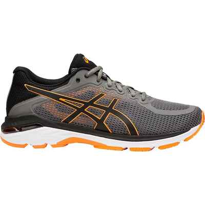 Asics GEL-Pursue 4 2E Mens Shoes Carbon/Black