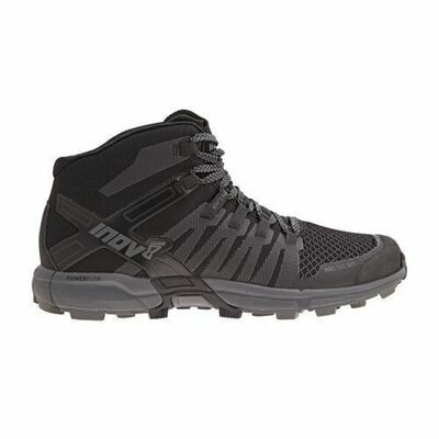 Inov-8 Roclite 325 Unisex Shoes Black