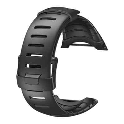 Suunto Core Ultimate Standard Replacement Watch Band All Black