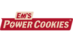 Ems Power Cookies